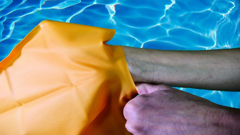 buddy® PICC line waterproof wound cover - shower, bath & swim