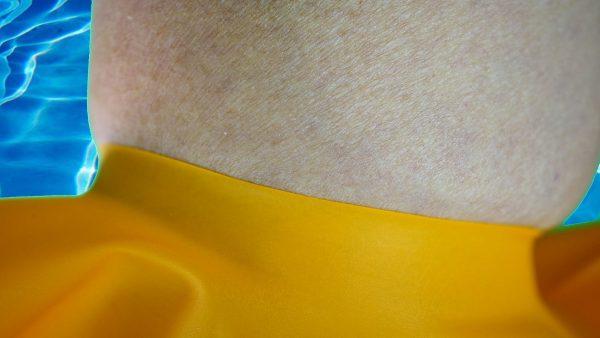 buddy® PICC line waterproof wound cover - shower, bath & swim