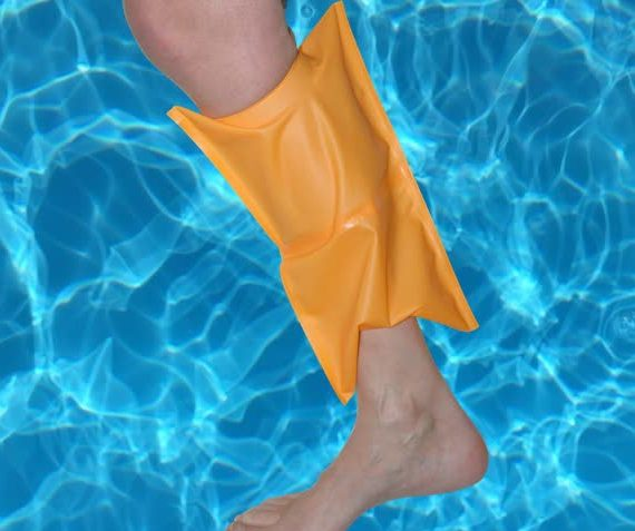 buddy® PICC line & Isolated wound arm and leg protective waterproof cover – shower, bath & swim