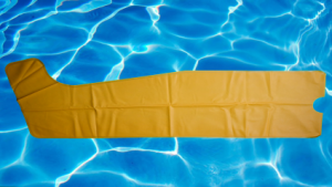 buddy® Long leg Waterproof Wound Covers – Shower, Bath & Swim