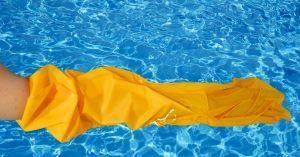 buddy® Full arm Waterproof Wound Covers – Shower, Bath & Swim
