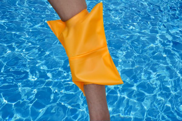 buddy® PICC line & Isolated wound arm protective waterproof cover – shower, bath & swim