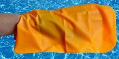 buddy® Short arm Waterproof Wound Covers – Shower, Bath & Swim